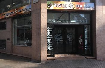 Hostal Ideal Sants